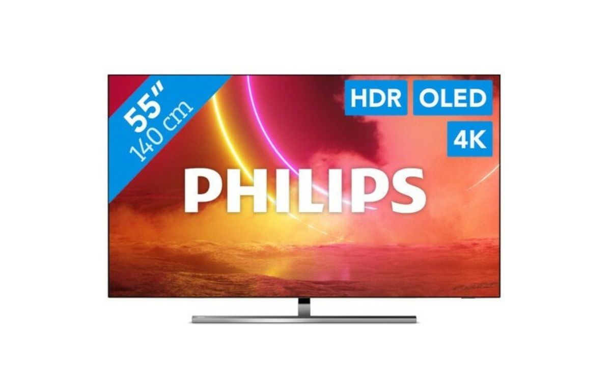 Philips 55OLED855