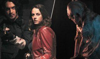 Resident Evil Welcome to Raccoon City : le film s'illustre enfin en bande-annonce