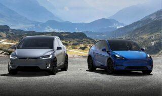 Tesla : le tarif des Model 3 et Model Y augmente une fois de plus