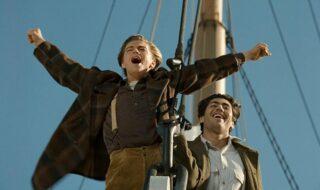 Titanic : voici comment Leonardo DiCaprio a improvisé la plus célèbre réplique du film