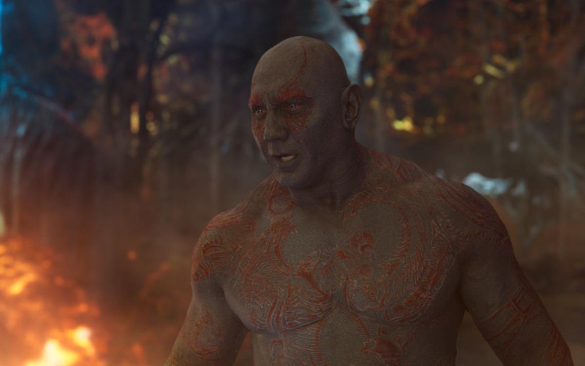 Les Gardiens de la Galaxie 3 : Marvel propose des millions à Dave Bautista pour le retenir dans le MCU