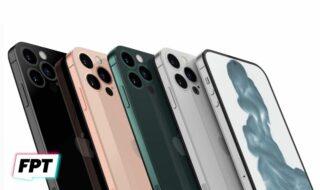 iPhone 14 : jusqu'à 2 To de stockage grâce à une mémoire QLC NAND