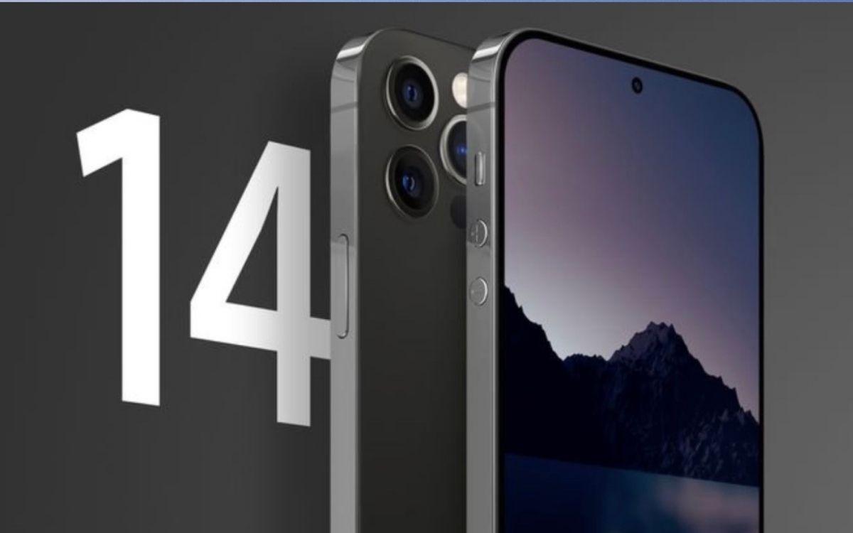 iPhone 14 encoche