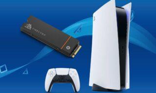 PS5 : notre sélection des meilleurs disques SSD M.2 en 2021