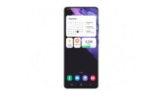 One UI 4.0 : quels smartphones Samsung recevront Android 12 ?