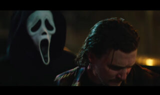 Scream 5 : une première bande-annonce glaçante, Ghostface va faire un carnage