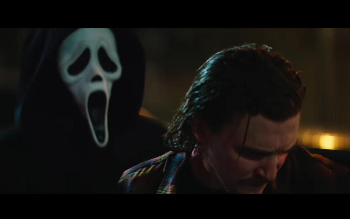 La première bande-annonce de Scream 5