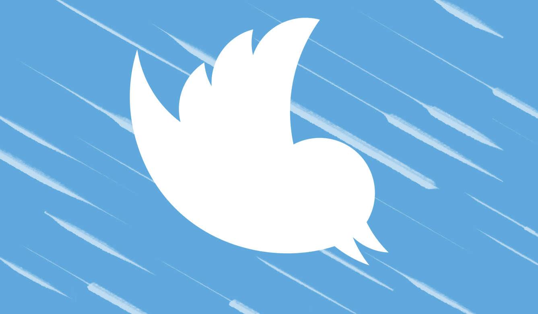 Panne sur Twitter
