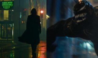 Venom 2 a piqué une scène à Matrix 4, les deux tournages se déroulaient simultanément