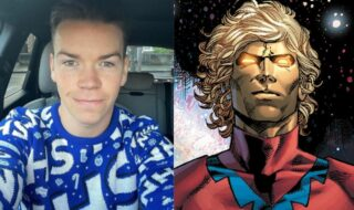 Les Gardiens de la Galaxie 3 : une star de Black Mirror incarnera le super-héros Adam Warlock